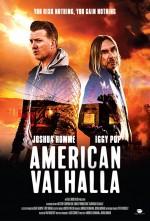 Amerikan Cenneti (2017) afişi