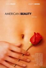 Amerikan Güzeli (1999) afişi