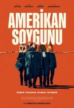 Amerikan Soygunu (2018) afişi