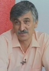 Şamil Süleymanov