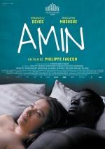 AMIN (2018) afişi