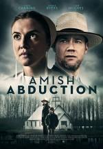 Amish Abduction (2019) afişi
