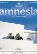 Amnesia (2015) afişi
