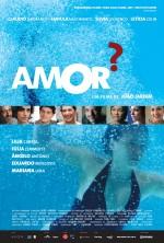 Amor? (2011) afişi