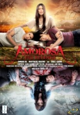 Amorosa (2012) afişi