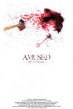Amused (2011) afişi