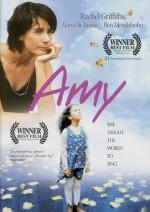 Amy (1998) afişi