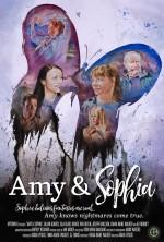 Amy and Sophia (2017) afişi