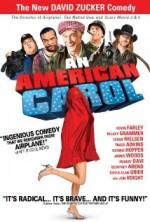 An American Carol (2008) afişi