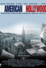 An American in Hollywood (2014) afişi