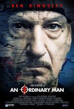 Sıradan Bir Adam (2017) afişi