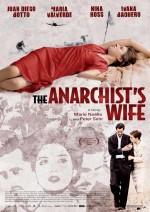 Anarşistin Karısı (2008) afişi