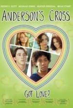 Anderson's Cross (2010) afişi