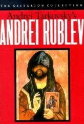 Andrey Rublyov (1966) afişi