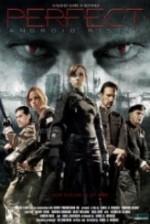 Androidlerin Yükselişi (2013) afişi