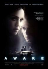Anestezi (2007) afişi
