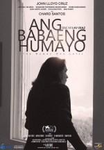 Ang Babaeng Humayo (2016) afişi