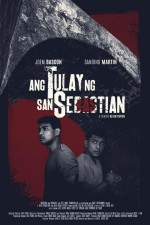 Ang tulay ng San Sebastian (2016) afişi