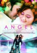 Angel (2011) afişi