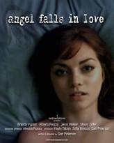 Angel Falls in Love (2012) afişi