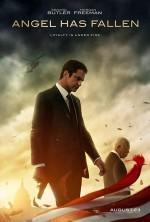 Kod Adı: Angel (2018) afişi