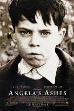 Angela'nın Külleri (1999) afişi