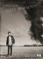 Anger Management (2012) afişi