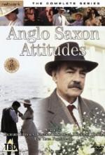 Anglo Saxon Attitudes (1992) afişi