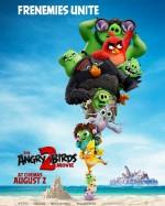 Angry Birds Filmi 2 Afişi