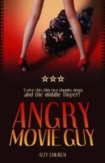 Angry Movie Guy (2017) afişi