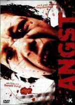 Angst (1983) afişi
