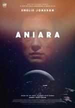 Aniara (2018) afişi