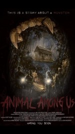 Animal Among Us (2017) afişi