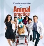 Animal Practice (2012) afişi