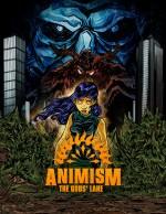 Animism  (2012) afişi