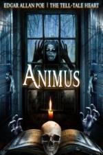 Animus: The Tell-Tale Heart (2015) afişi