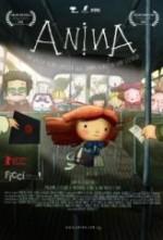 Anina (2013) afişi
