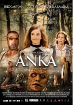 Anka (2017) afişi