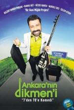 Ankara'nın Dikmen'i (2014) afişi