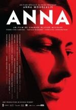 Anna (2015) afişi