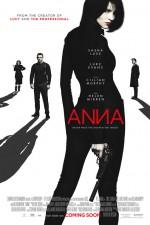 Anna (2019) afişi