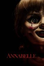 Annabelle (2014) afişi