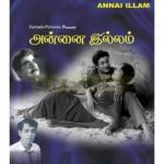 Annai Illam (1963) afişi