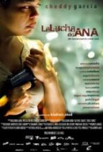Anna's Struggle (2012) afişi