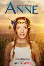 Anne with an E (2017) afişi