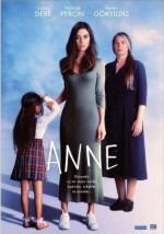 Anne (2016) afişi