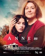 Annem (2019) afişi