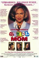Annem Bir Katil (1994) afişi
