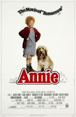 Annie (1982) afişi