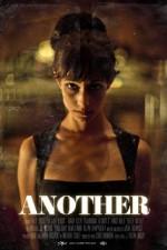 Another (2014) afişi